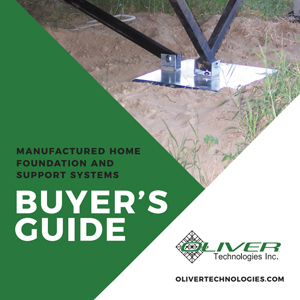 manufactured homes buyers guide