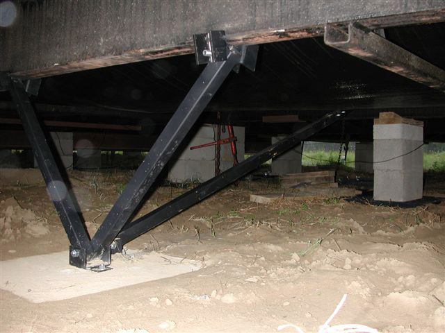 Concrete Foundation System