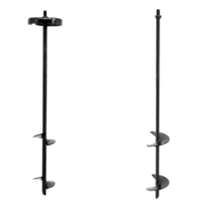 shed shelter anchors
