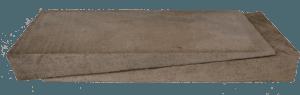 wedges hardwood