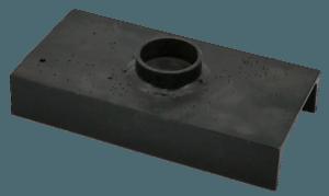 Jack Plate I Beam Protector