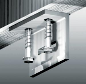 sidewall bracket