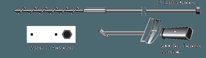 torque probe
