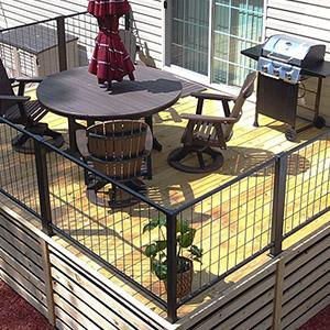 ProLine DIY Deck